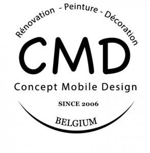 logo CMD new